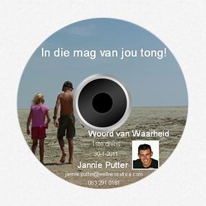 In die Mag van Jou Tong
